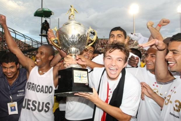 2008: A arrancada do São Paulo para o inédito tri consecutivo