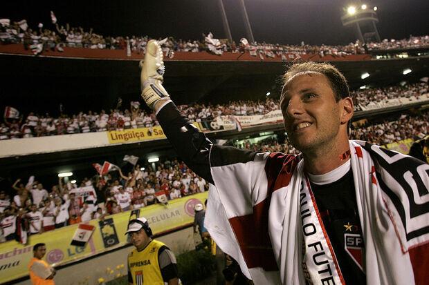 2007: Com recorde na defesa, São Paulo conquista o penta