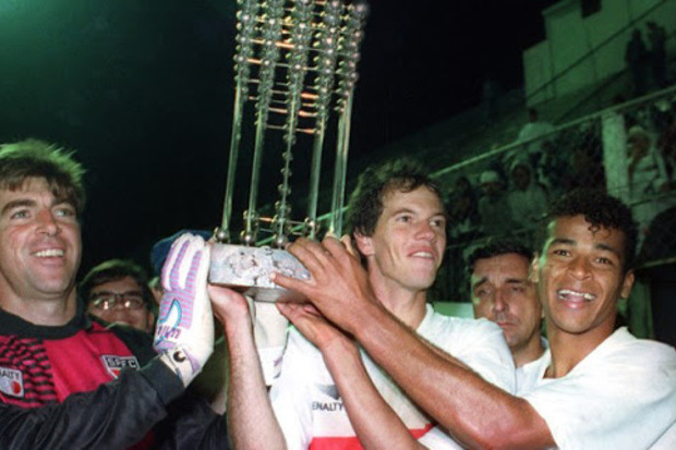 1991: Telê acaba com o sofrimento tricolor