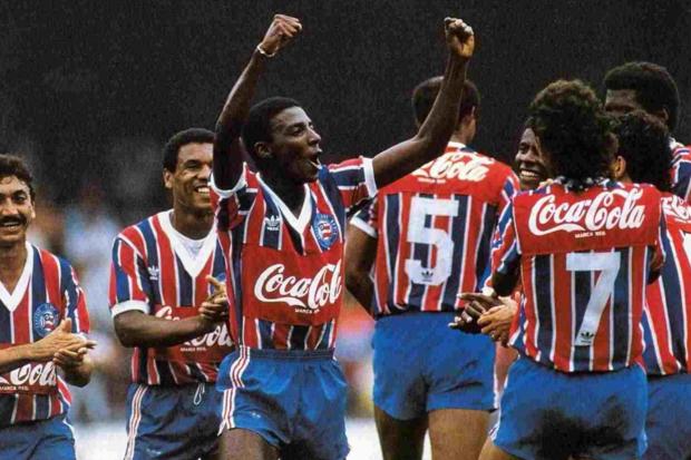1988: Com elegância sutil, Bahia triunfa