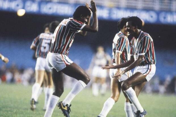 1984: Fluminense encerra hegemonia rubro-negra e conquista o Brasileiro