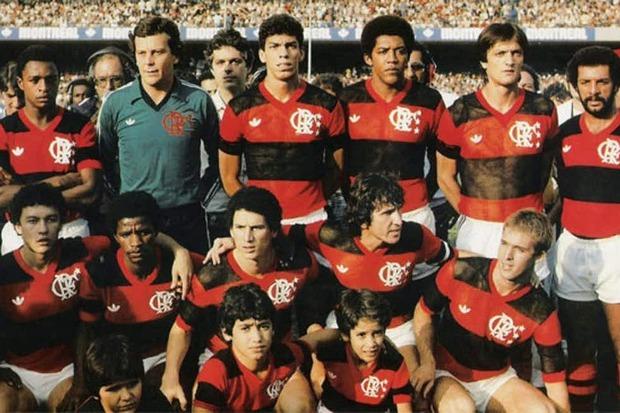 1983: A hegemonia rubro-negra e um grande ano do Timbu
