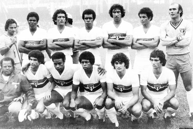 1977: São Paulo campeão brasileiro na base da raça e da fé