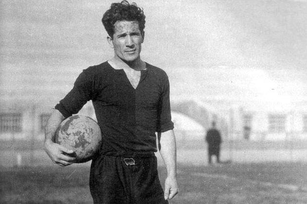 Guillermo Stábile: o primeiro artilheiro em Copas