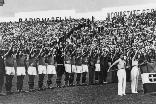 Itália 2 x 1 Tchecoslováquia: a virada e o primeiro título da Azzurra em uma Copa para se esquecer