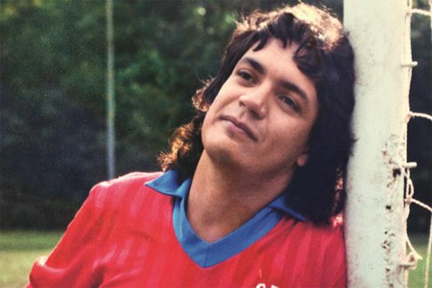 Carlos Kaiser: 'O maior (não) jogador que o futebol já viu
