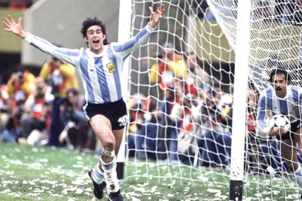 Argentina 3 x 1 Holanda: a glória tão desejada pelos argentinos