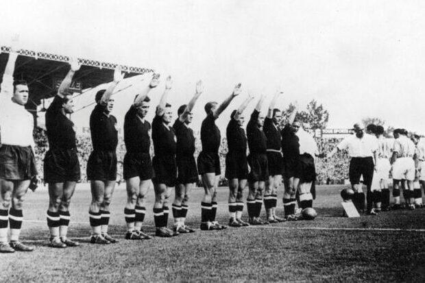 Copa do Mundo 1934: na mira do fascismo, Azzurra ganha o mundo