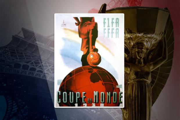 Copa do Mundo 1938: Leônidas, a arte húngara e a gigante Itália