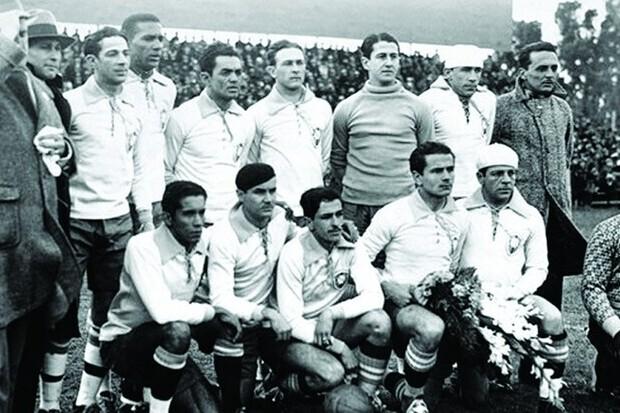 Píndaro de Carvalho: o primeiro técnico da seleção em Copas