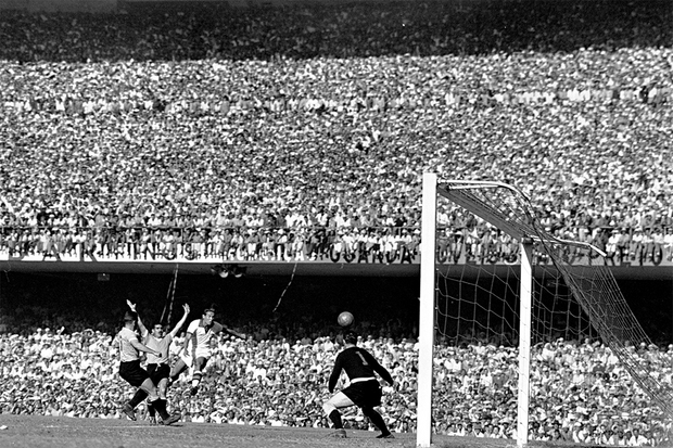 Copa do Mundo 1950: a Copa do Maracanazo e da Celeste Olímpica