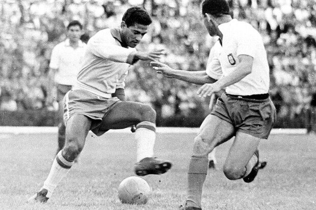 Copa do Mundo 1962: Um certo Mané conduz o Brasil ao bi