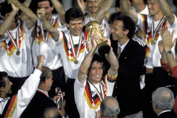 Copa do Mundo 1990: em Mundial marcado por poucos gols, Alemanha conquista o tri