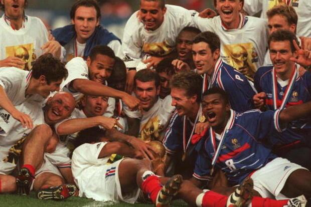 Copa do Mundo 1998: o drama brasileiro e o primeiro título francês
