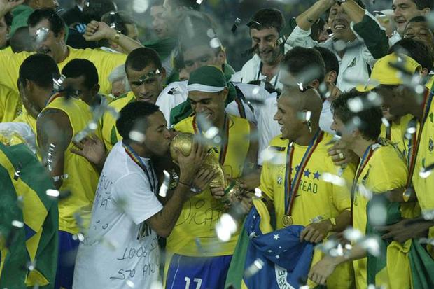 Copa do Mundo 2002: A superação da 'Família Scolari' rumo ao penta