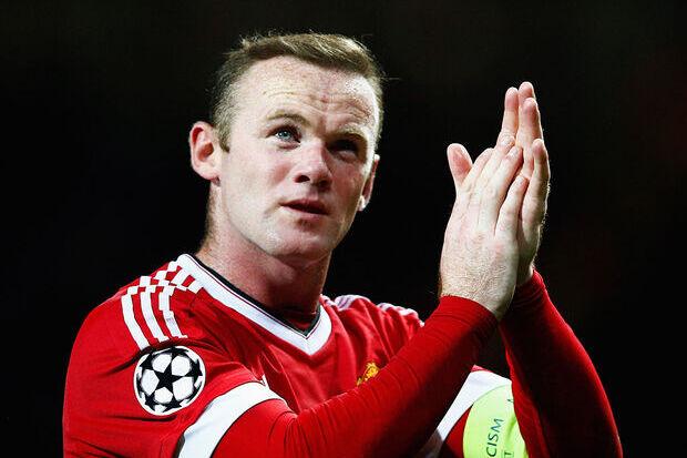 Wayne Rooney: o pitbull inglês