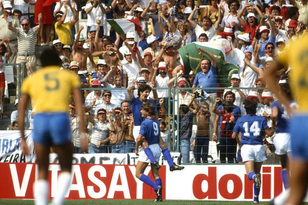 Espanha 1982: o cinismo derrotou o futebol espetáculo