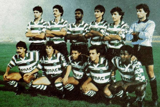 Sporting x FC Porto: Quando o Leão travou Ivic