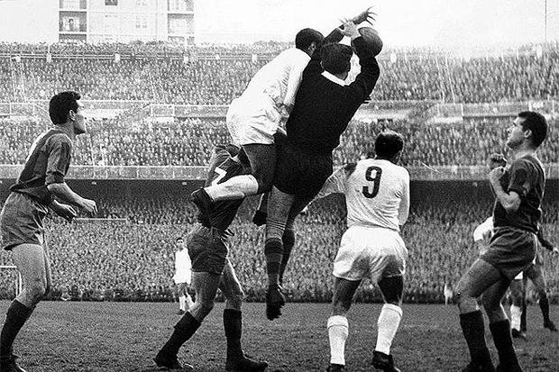 Real vs Barcelona: Uma rivalidade sem par
