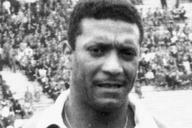 Carlos Duarte: o dragão angolano