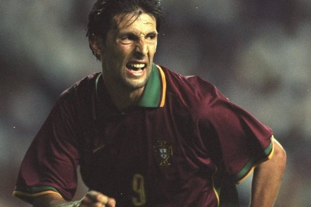 Pedro Barbosa: o Poeta do Futebol