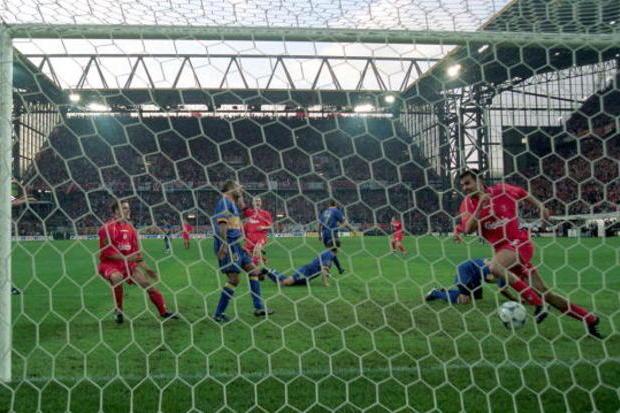 Liverpool x Alavés: A final dos nove golos