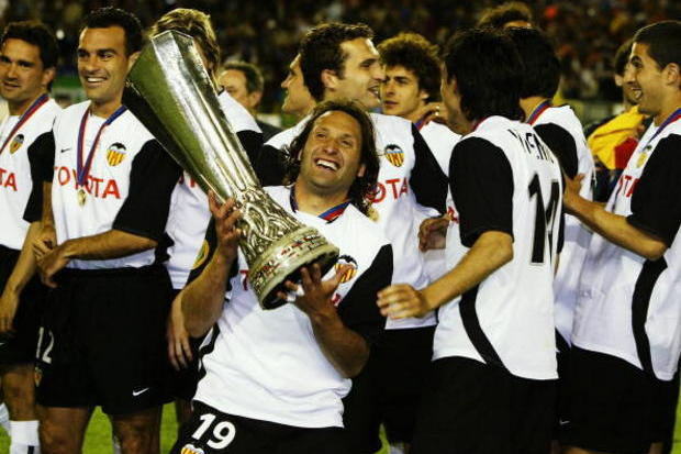 Valencia x Marseille: o primeiro troféu de Benítez