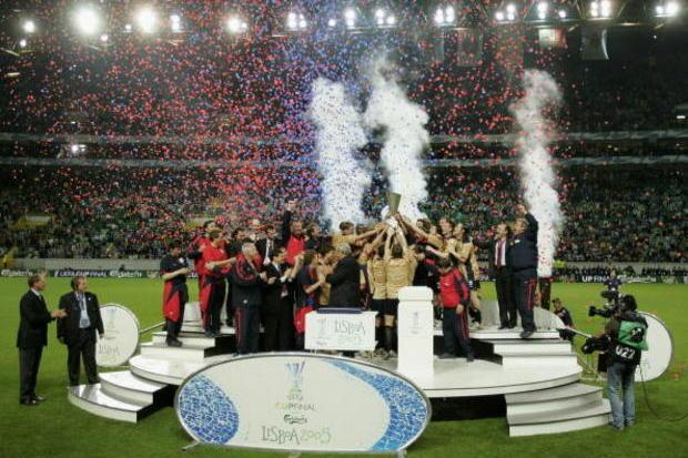 Sporting x CSKA: o balde de água fria russo