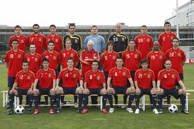 Euro 2008: a vitória do tiki-taka