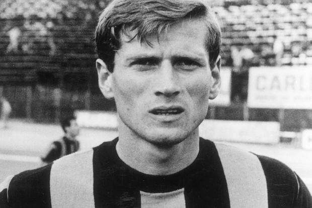 Giacinto Fachetti: o capitão