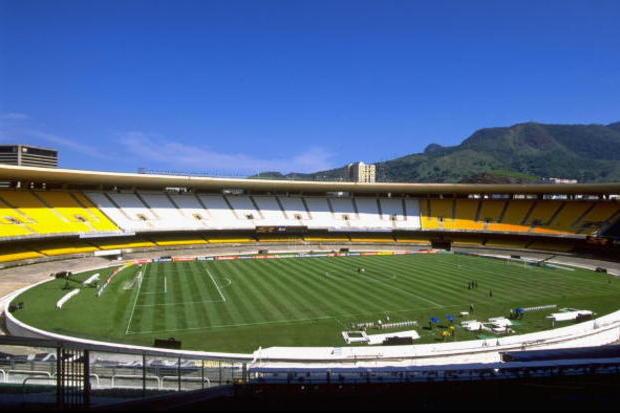 Maracanã: o Templo do Futebol