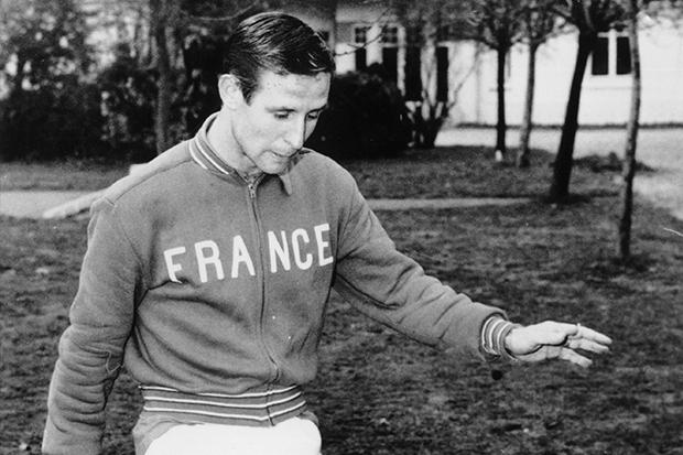 Raymond Kopa: o Napoleão do Futebol