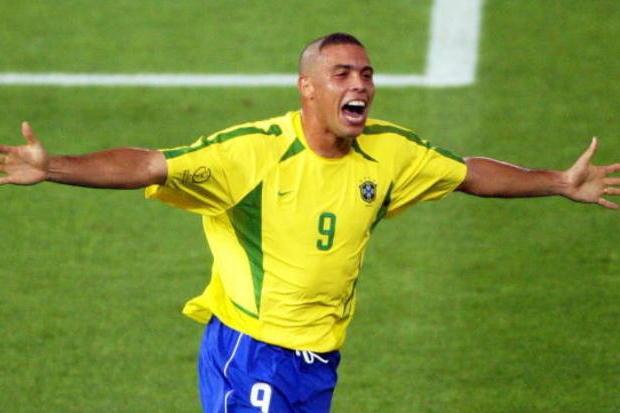 Ronaldo: o fenómeno