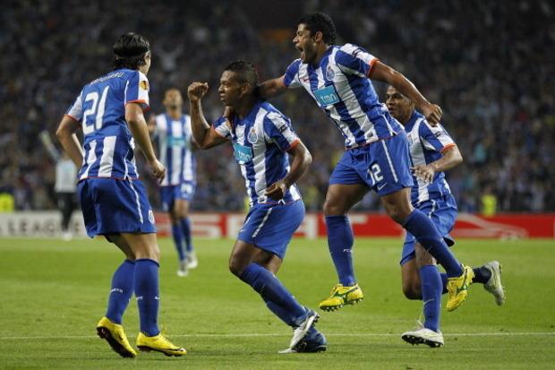 FC Porto x Benfica: Um Senhor Dragão