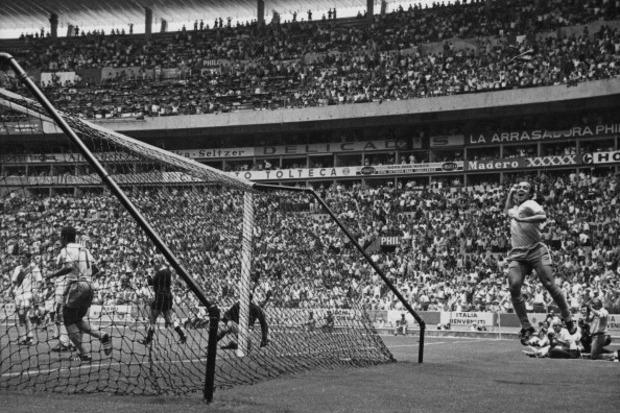 Brasil x Itália: a melhor equipa do mundo