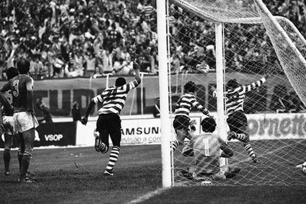 Sporting x Benfica: E foram sete!