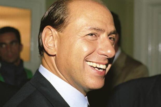 Silvio Berlusconi: Il Cavaliere