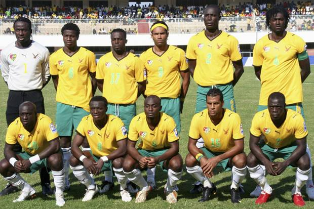 Tragédia na CAN: o ataque de Cabinda