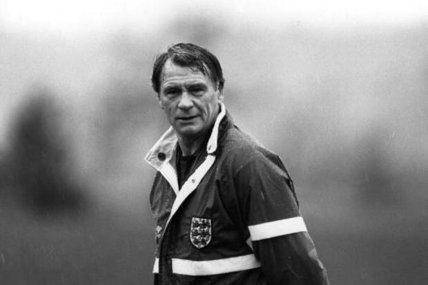 Bobby Robson: Sempre Cavalheiro