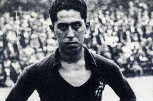 Paulino Alcántara: o «Fura Redes» filipino