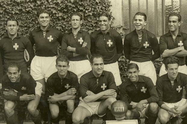 Portugal x Inglaterra: Foram dez a fio...
