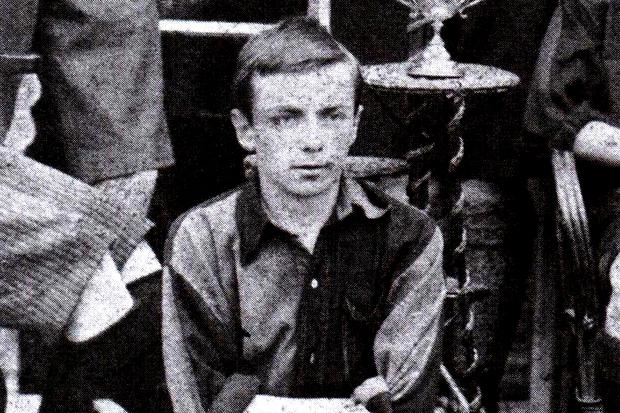 Charles Miller: o pai do futebol brasileiro