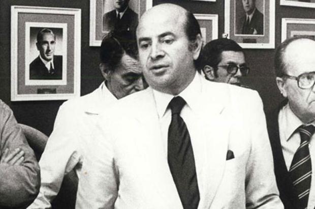 João Rocha: o Senhor Presidente