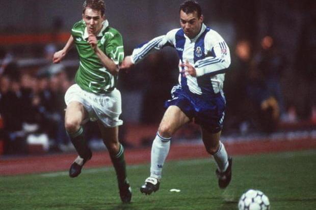 Werder Bremen x FC Porto: Super dragão!