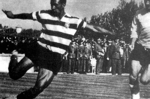Osvaldo Silva: leão de Belo Horizonte