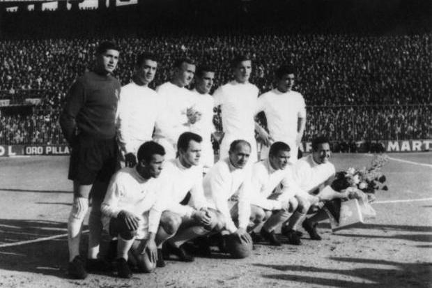 Real Madrid x Eintracht Frankfurt: a grande final
