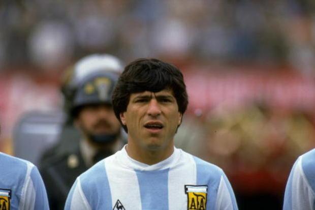 Daniel Passarella: El Gran Capitán