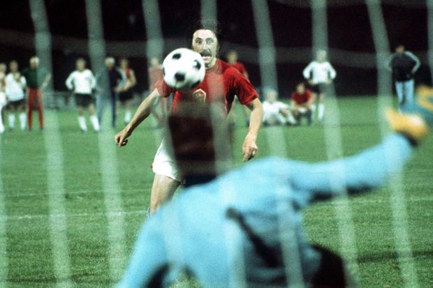 Euro 1976: Afinal não ganha sempre a Alemanha