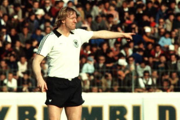 Euro 1980: Fiabilidade germânica