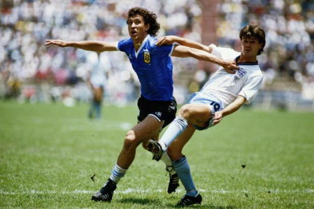 Jorge Valdano: o filósofo goleador